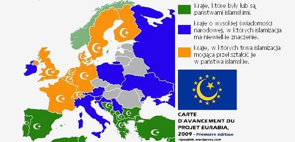 Europa ograna przez Rotszyldów
