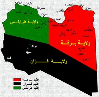 mapami wskazujące, że państwa, które uczestniczyły w agresji na