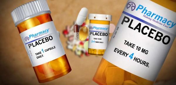 Znalezione obrazy dla zapytania efekt placebo