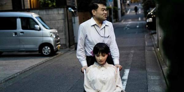 Japońska żona seks w domu