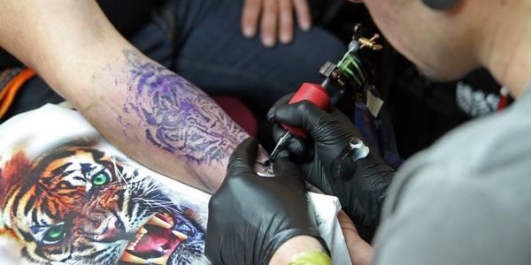 Ke Sprawdzi Czy Twój Tatuaż Jest Dla Ciebie Bezpieczny