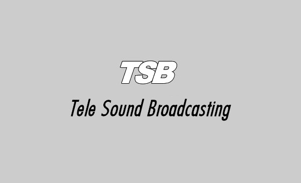 Tele Sound Broadcasting